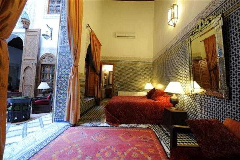 Holidays at Riad Au 20 Jasmins in Fes, Morocco