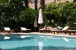 Holidays at Les Jardins de la Medina Hotel in Marrakech, Morocco
