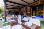 Les Trois Palmiers Hotel Picture 9