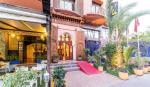 Les Trois Palmiers Hotel Picture 12
