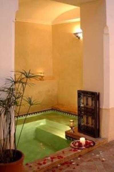 Holidays at Riad Dar Rassam in Marrakech, Morocco