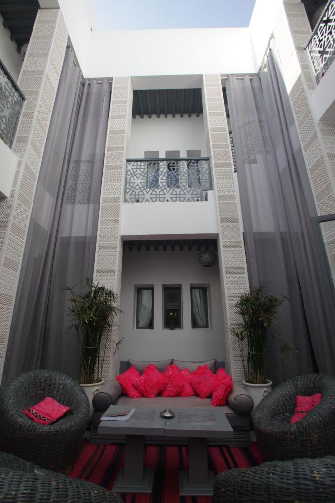 Holidays at Riad Origines in Marrakech, Morocco