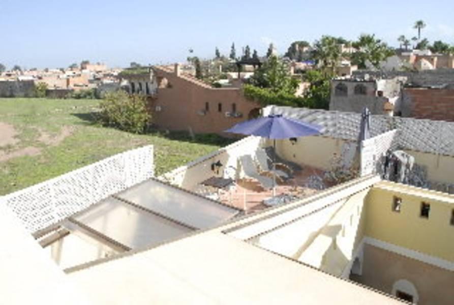 Holidays at Riad Sidi Mimoune in Marrakech, Morocco