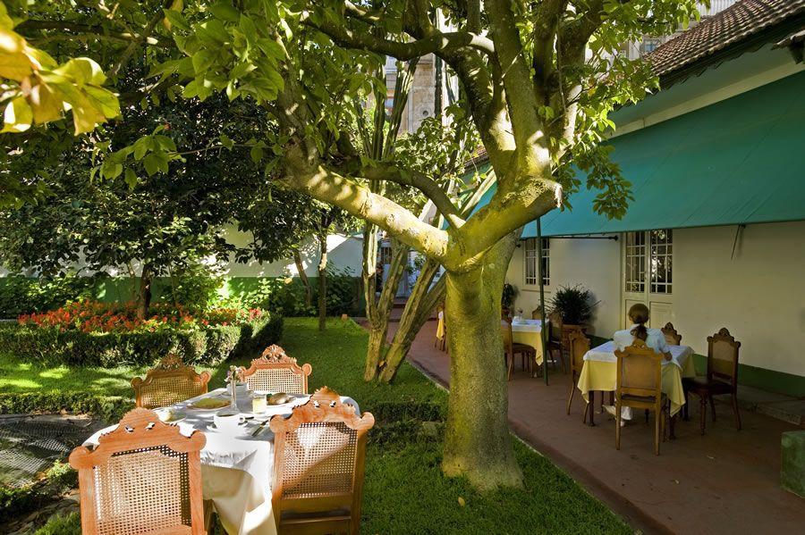 Holidays at Grande Hotel De Paris in Oporto, Portugal