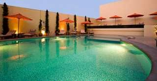 Holidays at Dusit D2 Chiang Mai Hotel in Chiang Mai, Thailand