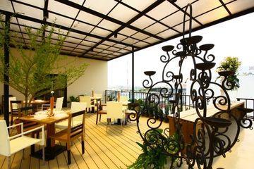 Holidays at Small Hotel in Chiang Mai, Thailand