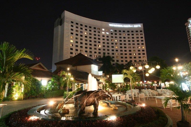Holidays at Imperial Mae Ping Hotel in Chiang Mai, Thailand