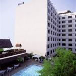 Royal Princess Hotel Chiang Mai Picture 2