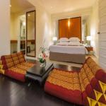 Royal Princess Hotel Chiang Mai Picture 4