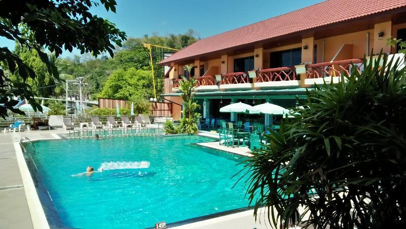 Holidays at Anyavee Ban Ao Nang Resort in Krabi, Thailand
