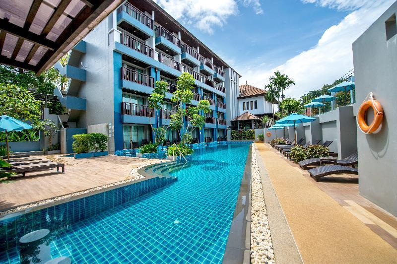 Holidays at Buri Tara Resort Krabi in Krabi, Thailand