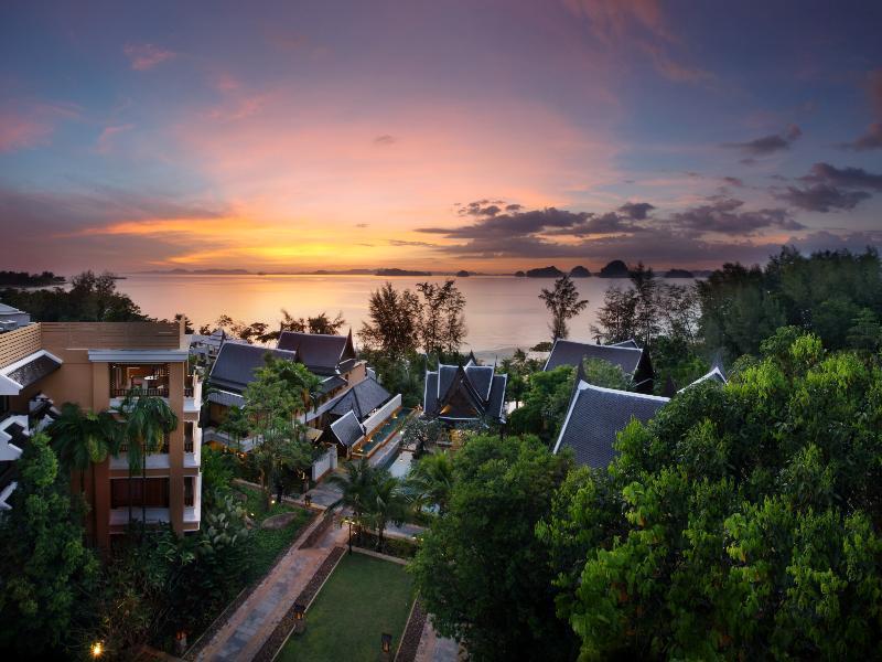 Holidays at Amari Vogue Krabi Resort in Krabi, Thailand