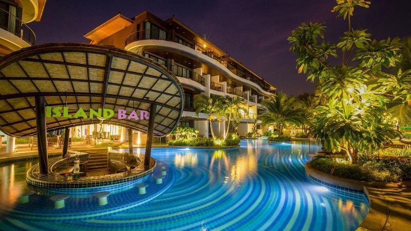 Holiday Inn Krabi Ao Nang Beach Krabi Thailand Book
