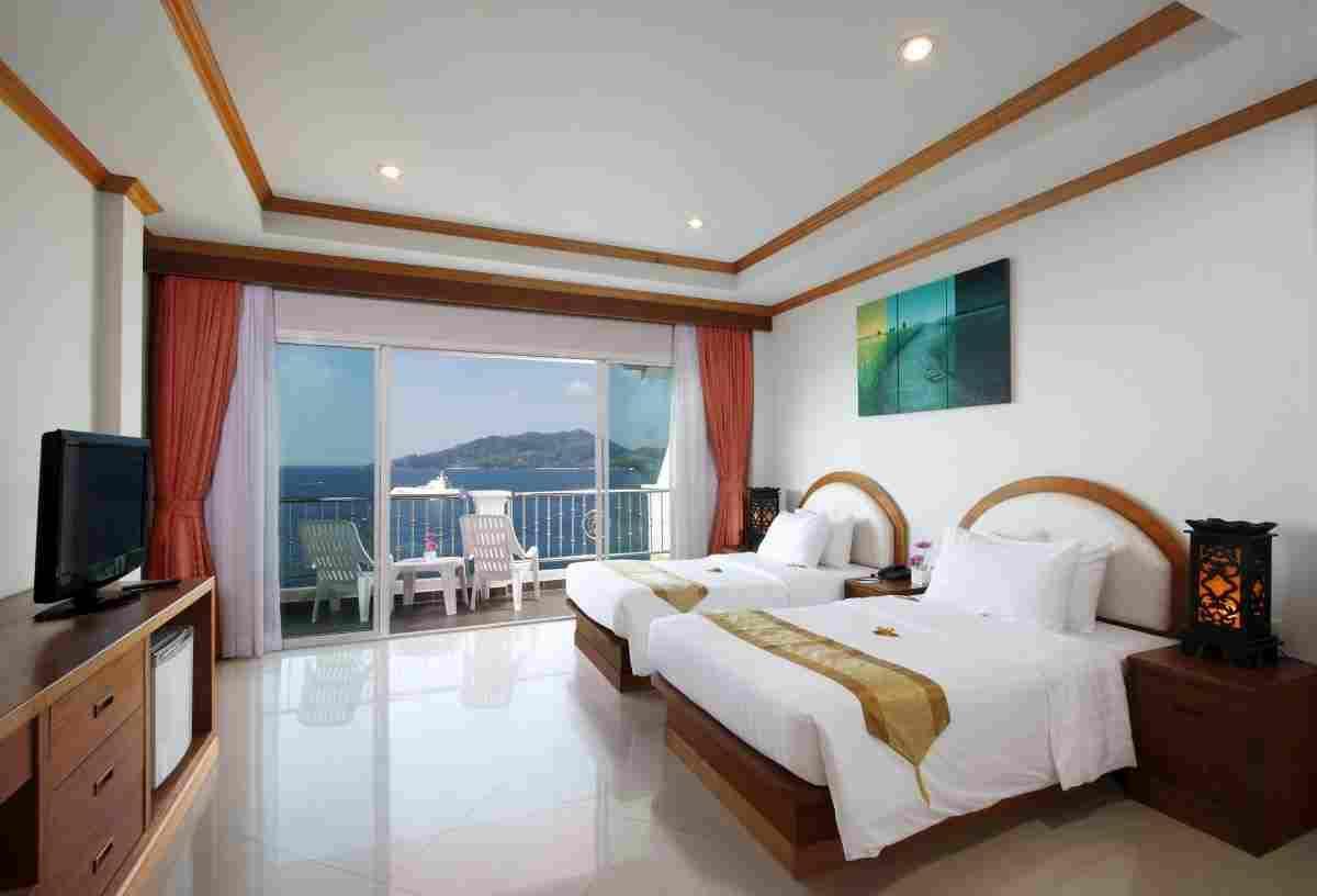 Blue Ocean Beach Resort Tri Trang