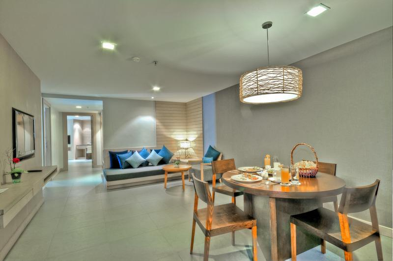 Holidays at The ASHLEE Heights Patong Hotel and Suites in Phuket Patong Beach, Phuket