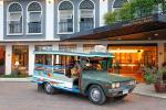Holidays at Sawaddi Patong Resort in Phuket Patong Beach, Phuket