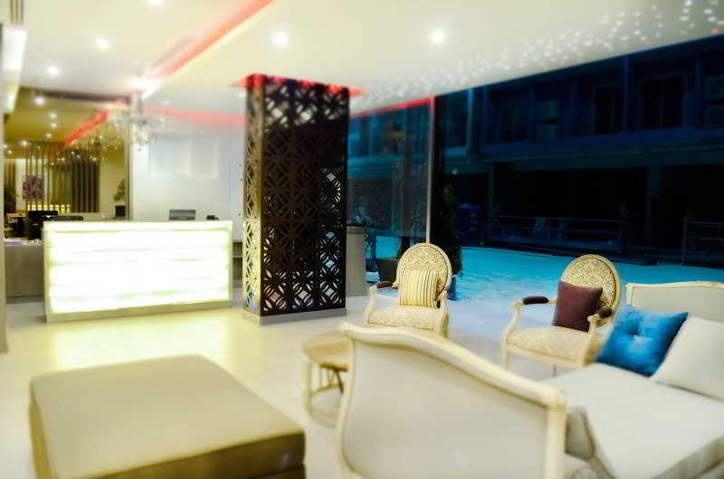 Holidays at Mirage Express Hotel Patong Phuket in Phuket Patong Beach, Phuket
