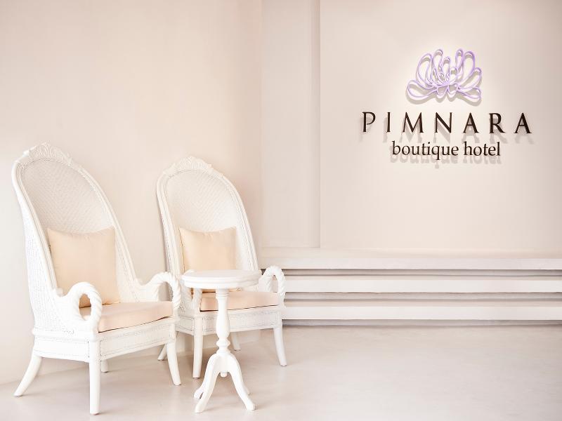 Holidays at Pimnara Boutique Hotel in Phuket Patong Beach, Phuket
