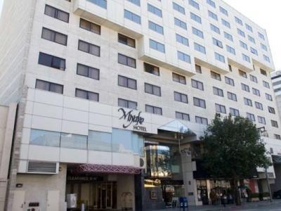 Holidays at Miyako Hotel Los Angeles in Los Angeles, California