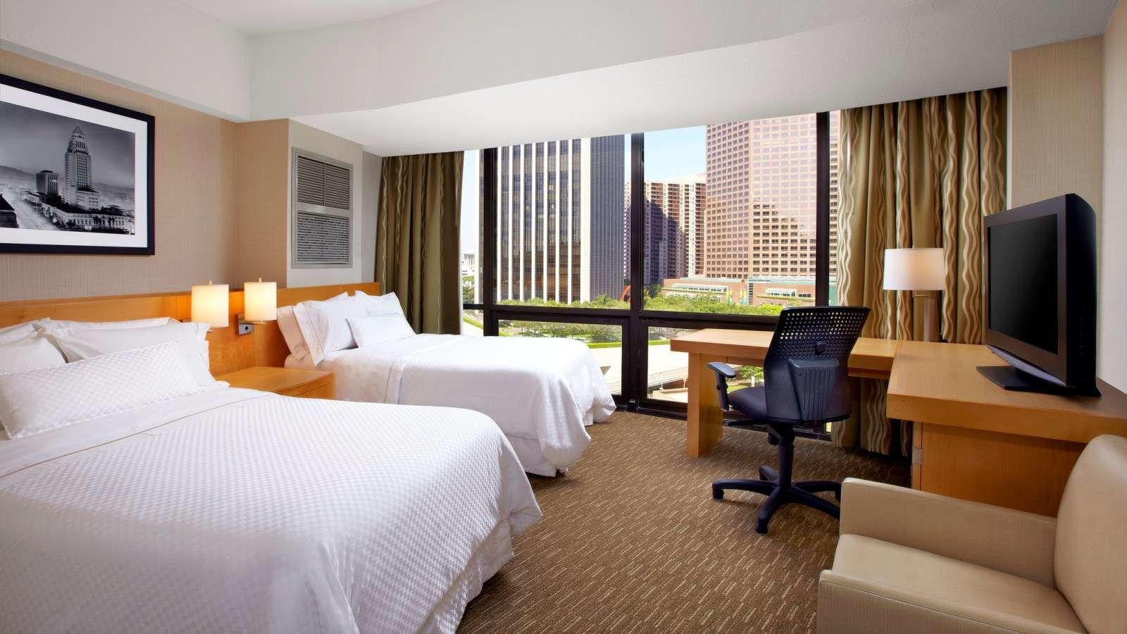 Westin Bonaventure Hotel Suites Los Angeles California Usa Book Westin Bonaventure Hotel