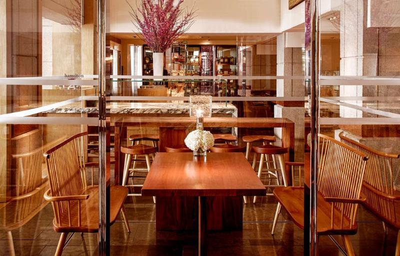 Holidays at Park Hyatt Hotel Washington in Washington DC, District Of Columbia