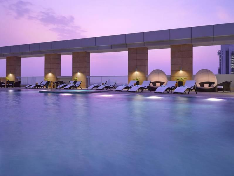 Holidays at Dusit Thani Abu Dhabi Hotel in Abu Dhabi, United Arab Emirates