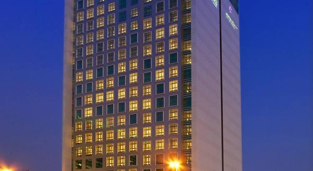 Holidays at Park Regis Kris Kin Hotel Dubai in Bur Dubai, Dubai