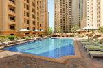 Ramada Plaza Jumeirah Beach Residence Picture 2