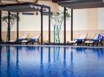 Holidays at Ocean View Hotel in Jumeirah Beach, Dubai