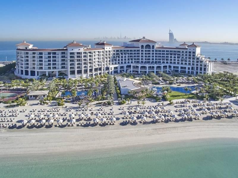 Holidays at Waldorf Astoria Dubai Palm Jumeirah in Palm Island Jumeirah, Dubai