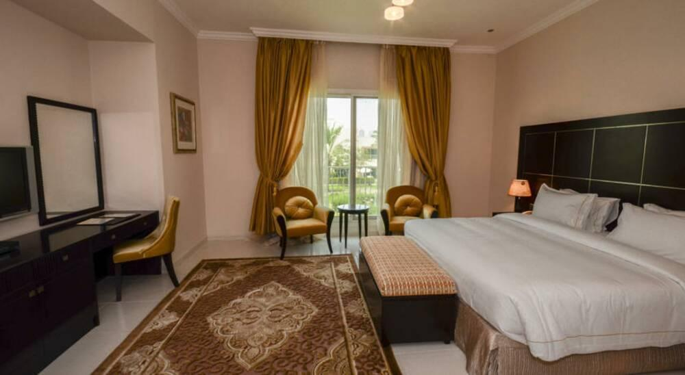 Holidays at Coral Boutique Villas in Sheikh Zayed Road, Dubai