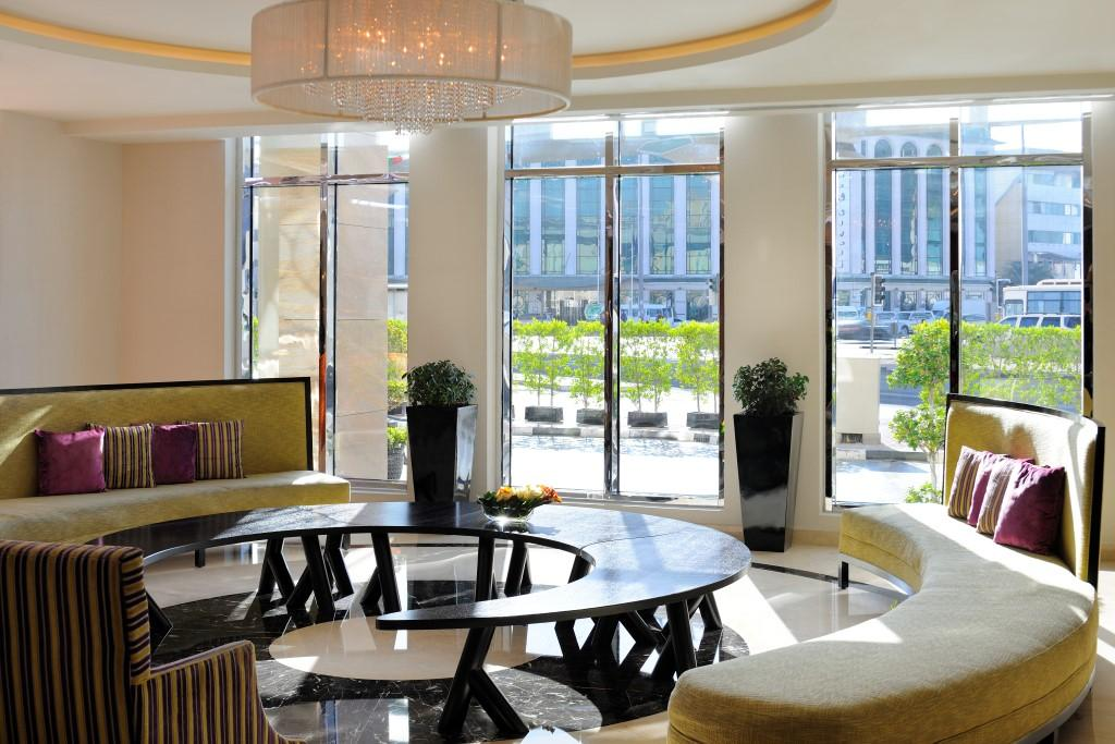 Holidays at Moevenpick Hotel Deira in Deira City, Dubai