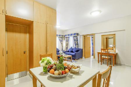 Holidays at Golden Sands 3 Hotel Apartments in Bur Dubai, Dubai