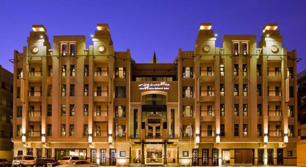 Holidays at Mercure Gold Hotel Al Mina Road Dubai in Bur Dubai, Dubai