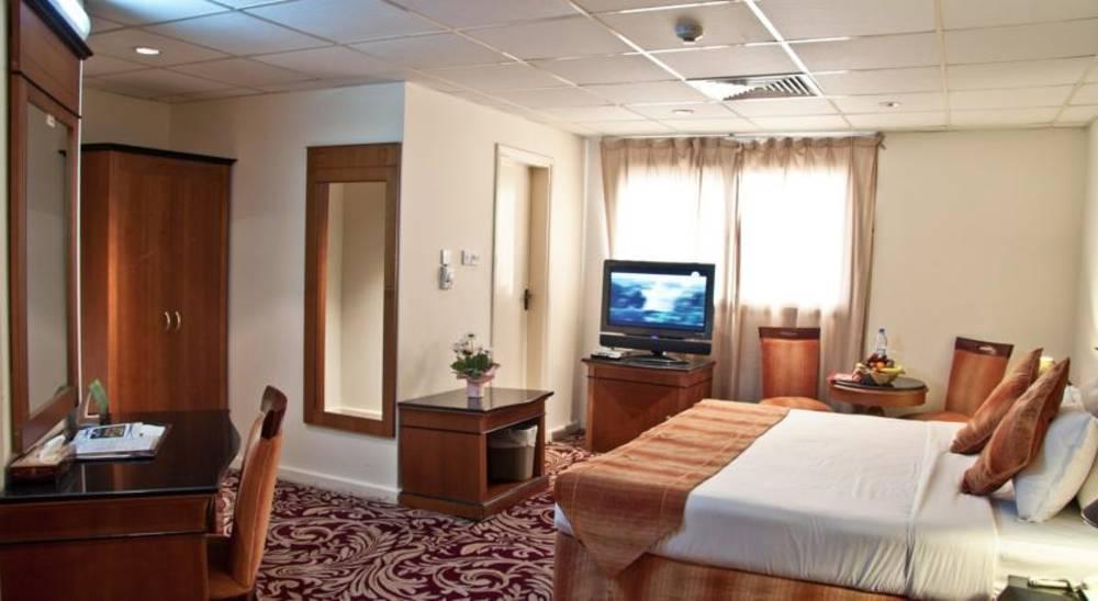 Holidays at Ramee International Hotel Dubai in Deira City, Dubai