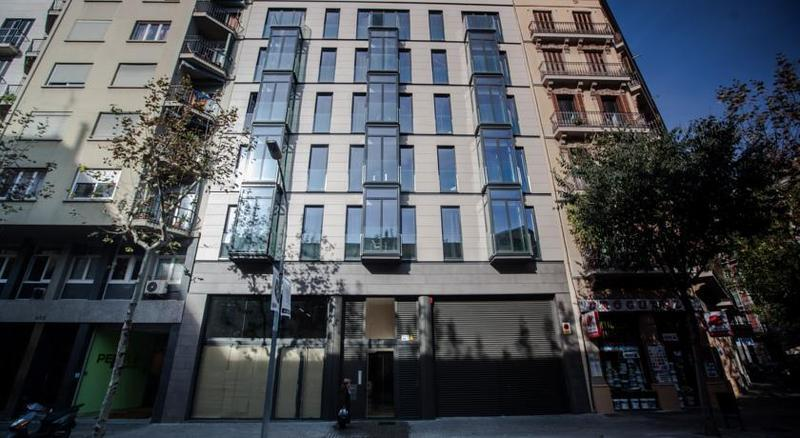 Holidays at Angla Boutique Apartments Consell De Cent in Eixample, Barcelona