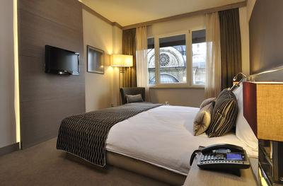 Holidays at Alkoclar Keban Hotel in Istanbul, Turkey