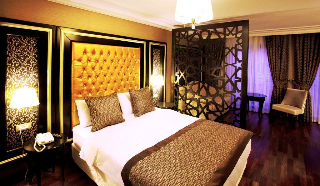 Holidays at Bade Hotels Sisli in Istanbul, Turkey