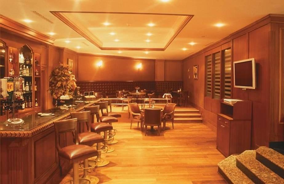 Holidays at Grand Oztanik Hotel in Istanbul, Turkey