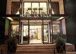 La Villa Hotel Picture 0
