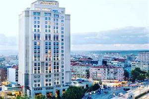 Movenpick Istanbul Hotel