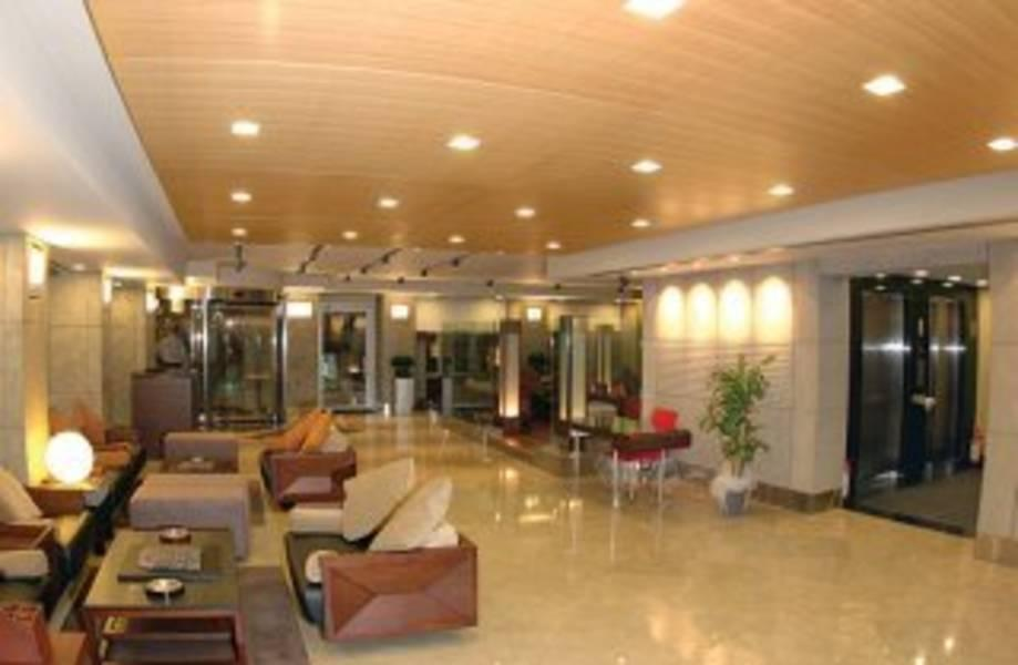 Holidays at Nippon Hotel in Istanbul, Turkey