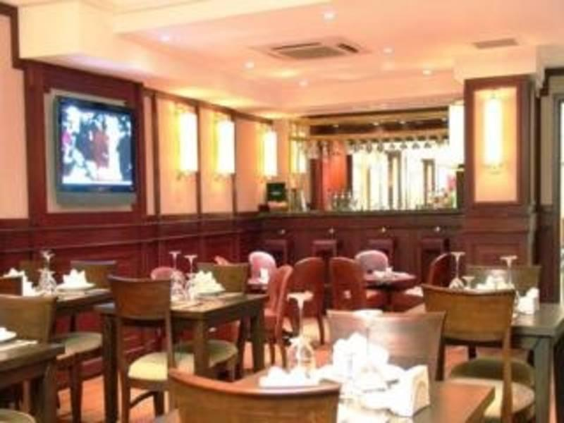 Holidays at Pera Rose Hotel in Istanbul, Turkey