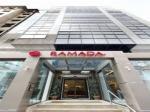 Ramada Istanbul Taksim Hotel Picture 0