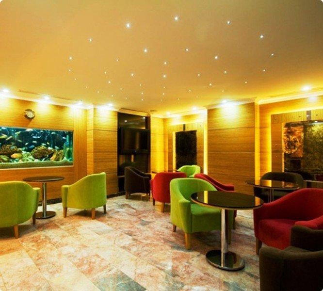 Holidays at Sed Hotel in Istanbul, Turkey