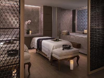Holidays at Shangri-la Bosphorus Hotel Istanbul in Istanbul, Turkey