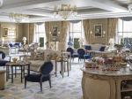 Shangri-la Bosphorus Hotel Istanbul Picture 27