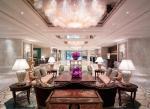 Shangri-la Bosphorus Hotel Istanbul Picture 29