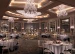 Shangri-la Bosphorus Hotel Istanbul Picture 17