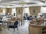 Shangri-la Bosphorus Hotel Istanbul Picture 5